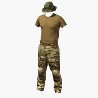 3d crye combat g3 pants