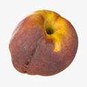 Peach 3D models