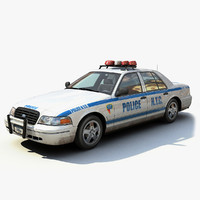 maya new york police interceptor