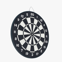 3ds dart board 2