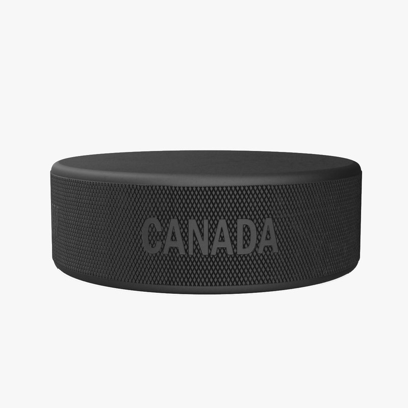 Hockey Puck 3d model 00.jpg