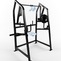 max gym equipment