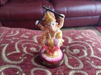 free hindu 3d model