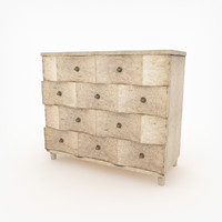 Stanley Furniture Ocean Dresser