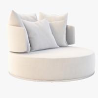 maya amoenus maxalto sofa