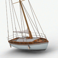 sailboat games 3d max