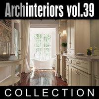 Archinteriors vol. 39
