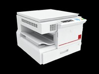 maya printer hp canon