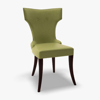 3d max catarina chair hamilton conte