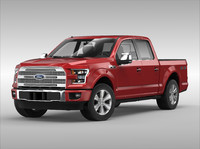Ford F150 (2015)