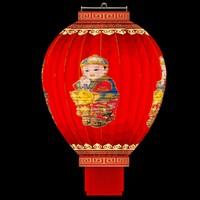 chinese red lantern max