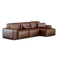 jesse daniel sofa 3d model