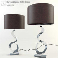 3ds max dimond lighting table lamp