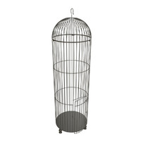 3d pottery barn birdcage cage model