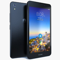 huawei snapto 3d max