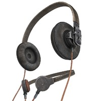 maya wehrmacht dfh headphone