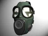 max gasmask