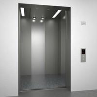 Elevator SJEQ n02
