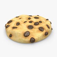 Cookie (Chocolate)