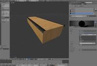 skate box 3d model