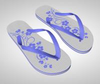 c4d flip flop