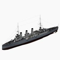 maya pillau class cruiser imperial