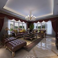 living room luxury max