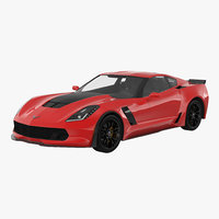 max chevrolet corvette 2015 rigged