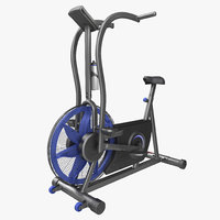 max exercise bike 2
