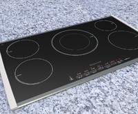 maya cooktop
