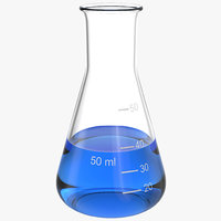 50 ml Erlenmeyer Flask