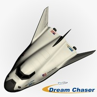 3ds max dream chaser