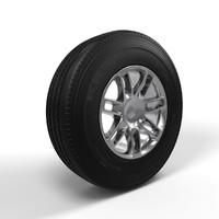 Tire KRS
