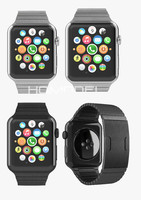 apple watch stainless steel max