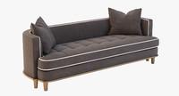 3d paramount sofa sf7865