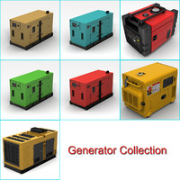 power generator 3ds