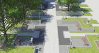 3ds park landscaping