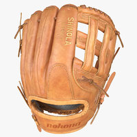 baseball glove shinola max