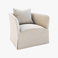maya castellammare lounge chair