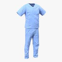 maya surgeon dress 15