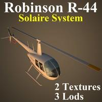 robinson pvt max
