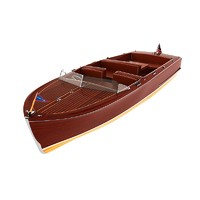 chris craft sportsman 3d 3ds