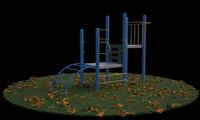 maya playground