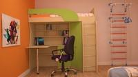 interior design bedrooms max