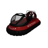 hovercraft max
