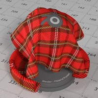 Cloth Plaid 1