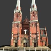 church max