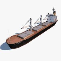 bulk carrier max
