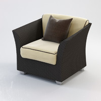 3d atmosphera barbados chair