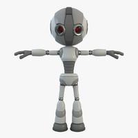 Robot C1 CH8